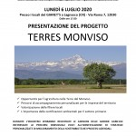 Locandina presentazione progetto Terres_Confagricoltura_Lagnasco20200706_page-0001