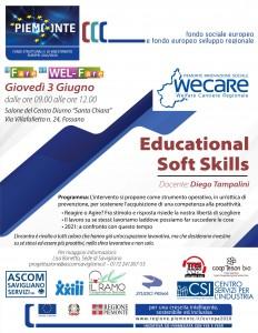 Evento Soft Skills