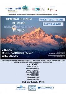 locandina_Social_II_LIVELLO
